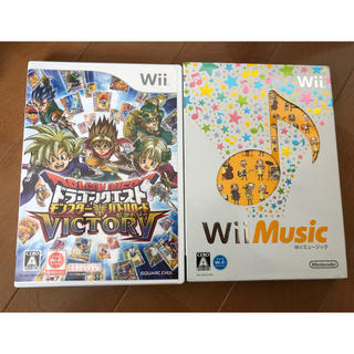 Wiiソフトセット(家庭用ゲームソフト)