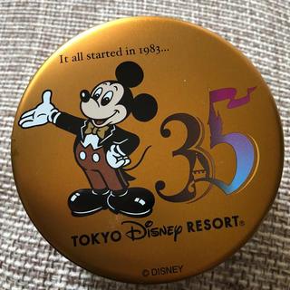 ディズニー(Disney)の東京ディズニーランド 35周年 小物入れ(その他)