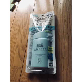 アネッサ(ANESSA)のアネッサ エッセンスUVマイルドミルク60mg(日焼け止め/サンオイル)
