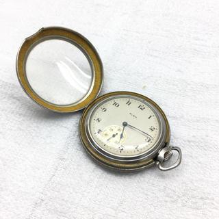 エルジン(ELGIN)のELGIN 懐中時計(腕時計(アナログ))