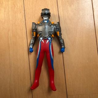 バンダイ(BANDAI)のウルトラマン ソフビ フィギュア 人形 4体セット(特撮)