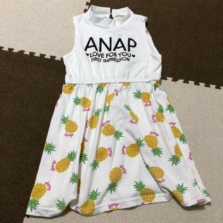アナップキッズ(ANAP Kids)のANAP♡ワンピース(ワンピース)