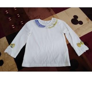 ウィルメリー(WILL MERY)のウィルメリー 長袖 90サイズ(Tシャツ/カットソー)