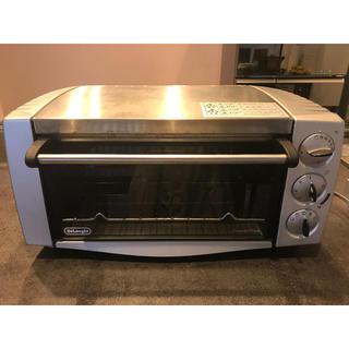 DeLonghi - デロンギコンベクションオーブン