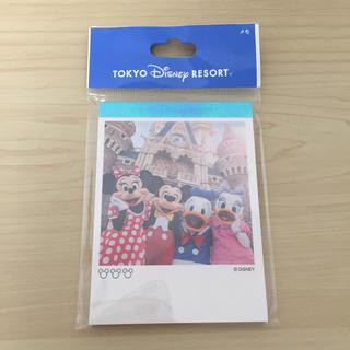 Disney - ディズニー メモ 実写