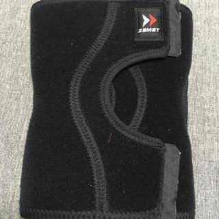 ザムスト(ZAMST)のザムスト SK-3 Lサイズ 膝サポーター(トレーニング用品)