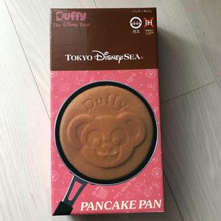 Disney - ダッフィー フライパン