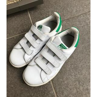 アディダス スタンスミス  キッズ 21cm adidas