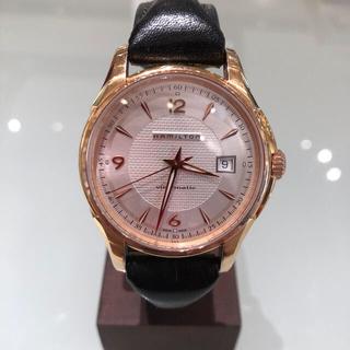 ハミルトン(Hamilton)のハミルトビューマチック(腕時計(アナログ))