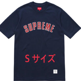 Supreme - Supreme  Printed Arc S/S Top
