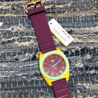 adidas - 新品 アディダス サンディアゴ  9180円 腕時計