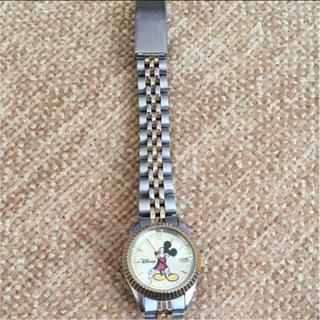 アーバンリサーチ(URBAN RESEARCH)のグリングリン9967様専用 ミッキーマウス 腕時計(腕時計)