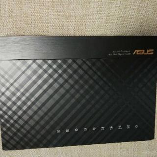 エイスース(ASUS)の【送料無料】RT-AC68U(PC周辺機器)