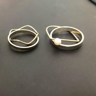 フィービィー(phoebe)のphoebe(リング(指輪))