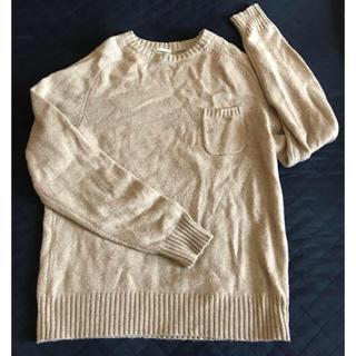ジーユー(GU)のGUセーターSサイズ(ニット/セーター)