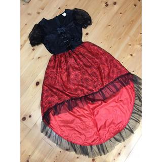 コスプレ 衣装 ドレス(衣装)