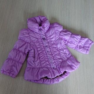 アナスイミニ(ANNA SUI mini)のアナスイミニ100 アウター(ジャケット/上着)