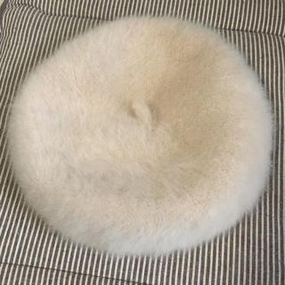 マジェスティックレゴン(MAJESTIC LEGON)のベレー帽(ハンチング/ベレー帽)