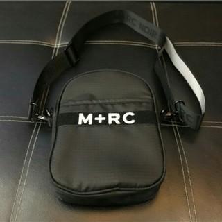 ノワール(NOIR)のファッションメンズバッグショルダーバッグ【M+RC】(ショルダーバッグ)