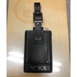 トゥミ(TUMI)のラゲージタグ・ラージ tumi  トゥミ(旅行用品)