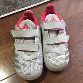 adidas - adidas スニーカー ★美品