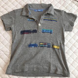 familiar - familiar 襟付きシャツ