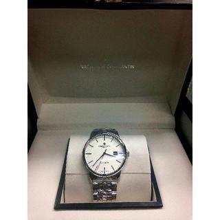 ヴァシュロンコンスタンタン(VACHERON CONSTANTIN)のコンスタンタン メンズファッション自動巻き腕時計(金属ベルト)