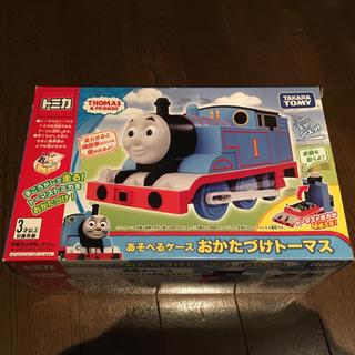 タカラトミー(Takara Tomy)のおかたづけトーマス(電車のおもちゃ/車)