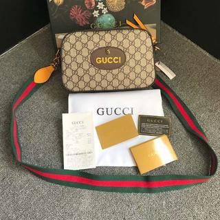グッチ(Gucci)の正規品 GUCCI ショルダーバッグ(メッセンジャーバッグ)