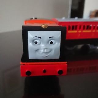 タカラトミー(Takara Tomy)のプラレール ラスティ(電車のおもちゃ/車)