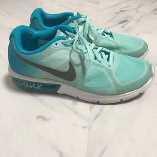 NIKE Airmax sequent