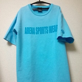 アリーナ(arena)のTシャツ アリーナ(Tシャツ/カットソー(半袖/袖なし))
