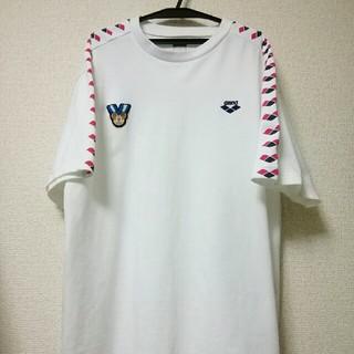 アリーナ(arena)のTシャツ アリーナ arena (Tシャツ/カットソー(半袖/袖なし))