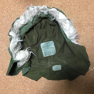 専用 M-65 フィールドパーカー フード ライナー モッズコート 米軍(モッズコート)