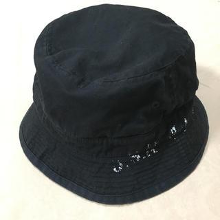 カシラ(CA4LA)のCA4LA カシラ 帽子 ハット stussy バケットハット(ハット)