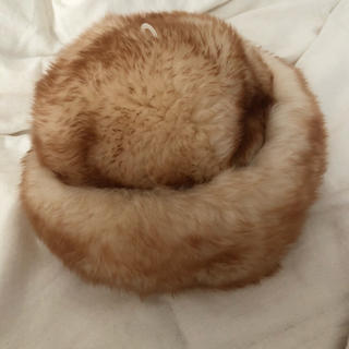 ロキエ(Lochie)のvintage hat(ハット)