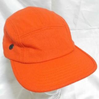 ニューヨークハット(NEW YORK HAT)のNEW YORK HAT 5パネルキャップ デッドストック ジェット(キャップ)