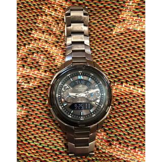 カシオ(CASIO)のカシオ OCEANUS 腕時計 オシアナス(腕時計(デジタル))