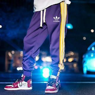 adidas - 送料込 アディダス オリジナルス トラックパンツ