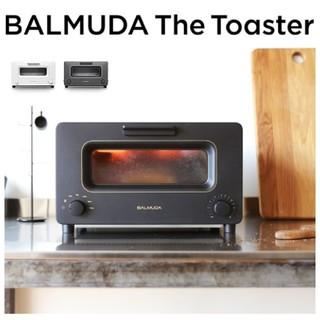 バルミューダ(BALMUDA)の【値下げしました】バルミューダ ザ・トースター(調理機器)