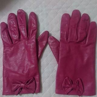バービー(Barbie)のBarbie手袋(手袋)