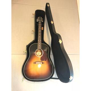ギブソン(Gibson)のギブソン J-45(アコースティックギター)