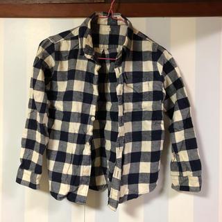ジーユー(GU)のシャツ  gu 130(Tシャツ/カットソー)