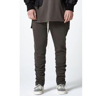 FEAR OF GOD - S 新品正規品 FOG Essentials Drawstring Pants