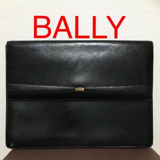 Bally - BALLY バリー クラッチバッグ