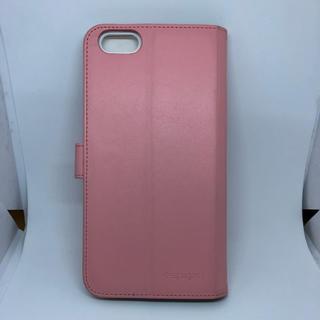 シュピゲン(Spigen)のiPhone 6s Plus 手帳型ケース Spigen オマケ対象商品(iPhoneケース)
