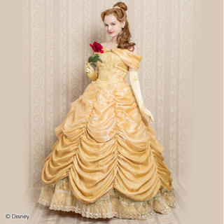 Secret Honey - シークレットハニー ベル 仮装 ドレス ハロウィン ディズニー