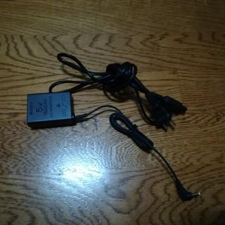 プレイステーションポータブル(PlayStation Portable)のPSP 充電ケーブル(バッテリー/充電器)