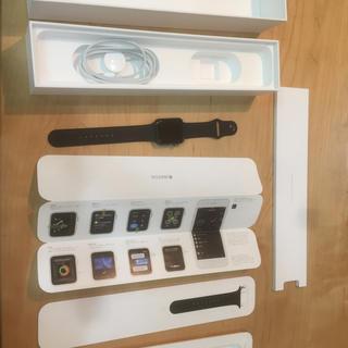 Apple Watch Series2  42mm 美品  アップルウォッチ 2