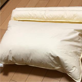 マルハチプロ 枕(枕)